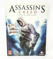 Assassin's Creed Official Prima Games Strategy Game Guide