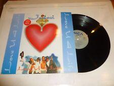 "JODECI - Love U 4 Life - Scarce 1995 UK 4-track 12"" vinyl Single"