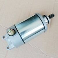 Electric Starter Motor for Kawasaki KLX400R KLX400SR KSF KFX Arctic Cat 400 DVX