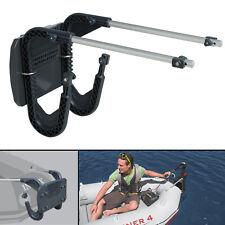 Intex Heckspiegel Motorhalterung Motorspiegel für Außenborder Elektromotor Boot