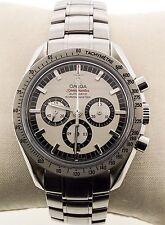 Omega Speedmaster Michael Schumacher The Legend