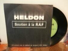"heldon""baader meinhof blues""""single7""original.fr.dijuncta:101 de 1975.promo rare"