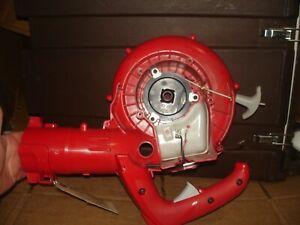 Homelite ut26hbv recoil throttle on off blower part only Bin 654