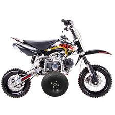 Coolster SSR Baja TaoTao Pit Dirt Bike 50CC KIDS TRAINING WHEELS motorcycle