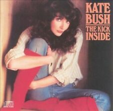 Kate Bush-The Kick Inside: Pre-Owned. Brit Pop. Dream Pop. 1970s CD