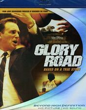 Glory Road (2006, Blu-ray NEW)