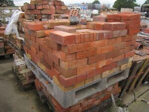 300 New Bricks ( clearance )