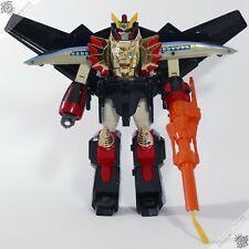 TAKARA BANDAI BRAVE KING GAOGAIGAR DX TRANSFORMERS CHOGOKIN VINTAGE ROBOT JAPAN