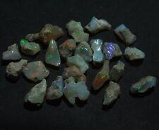 74.95ct Welo Ethiopian Opal rough. Top grade. AAA. UK
