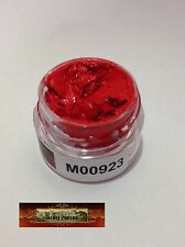 M00923 MOREZMORE Genesis. Heat-Set Paint Trial Size Classic GENESIS RED Doll A60