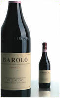 "6 bottiglie BAROLO DOCG 2013 "" ORNATO "" PALLADINO ( DA febbraio 2018 )"
