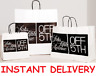 Saks Fifth Ave OFF 5TH $20 off $150 Coupon In Store Online **INSTANT DELIVERY**