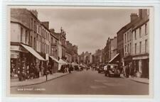 More details for bow street, lisburn: co antrim northern ireland postcard (c53752)