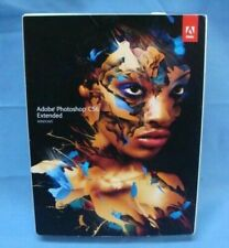 Adobe Photoshop CS6 Extended - Full Disc Version