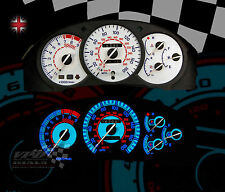 Toyota Celica GT4 ST205 speedo dash clock custom interior lighting dial kit