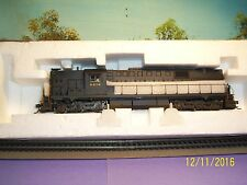 BROADWAY LIMITED IMPORTS BLUELINE #5096 ALCO RSD-15 PENNSYLVANIA RAILROAD #8616