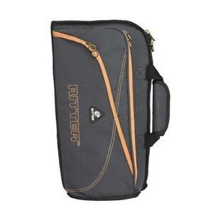 Ritter cornet gig bag - Grey / brown
