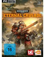 Warhammer 40000 Eternal Crusade + Addon Steam Key Pc Download Code Global