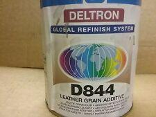 PPG D844   Leather Grain Additive     1 litre     Deltron Pattern Effect