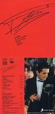 """Falco """"3""""  Erfolgreichstes Werk! Von 1985! """"Rock me Amadeus""""+ """"Jeanny""""! Neue CD!"""