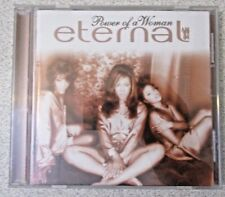 Eternal POWER OF A WOMAN 13 TRACKS CD - VERY GOOD CONDITION