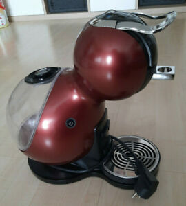 Kapselmaschine Melody 3 Automatic EDG 626.R rot | De'Longhi Dolce Gusto