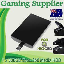 6fm-00001 Hard Drive 500 GB 360 500gb HHD Microsoft 6FM00001