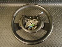 2006 CITROEN C4 1.4 16V COUPE MULTI FUNCTION STEERING WHEEL 96591807ZD