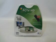 Pinnacle PCTV HD Card with Remote *New Unused*