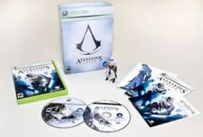 Assassin's Creed Limited Edition (Xbox 360/One/X) collector NEAR MINT