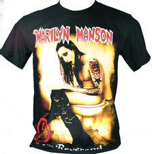 Marilyn Manson Extra Large Xl New! T-Shirt (The Reverend) 599