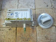 No-USA Import or Sales Tax Fees - Whirlpool Washer Timer 3953156 WP3953156