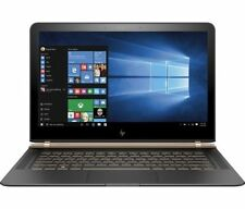 "HP Spectre 13t-v000 / Intel i7-6500U 8GB 512GB SSD / 13.3"" FHD  Win 10"