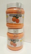 2X CREMA REDUCTORA DE TORONJA  megamix Grapefruit body reducing cream 250g