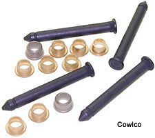 Door Hinge Pin Bushing Repair Kit