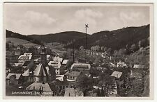 Ak Schmiedeberg Bez. Dresden 1937 !