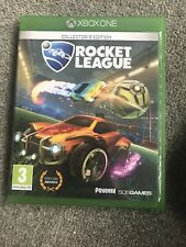 Rocket League Collector?s Edition Microsoft Xbox One 2016