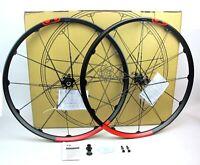 Crank Brothers Cobalt 3 Seatpost $100 MSRP 31.6 400mm Zero Offset Red//Black