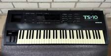 ENSONIQ TS-10 Performance Composition Synthesizer workstation 230V + FD library!