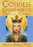 Goddess Guidance Oracle Cards (Shrink-Wrapped Pack)