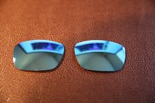 PolarLenz Polarized Ice Blue Lenti di Ricambio per Occhiali da sole-Oakley Tinfoil