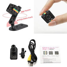 Portable Mini HD Auto Car Hidden DVR Camera Video Recorder Night Vision Dash Cam