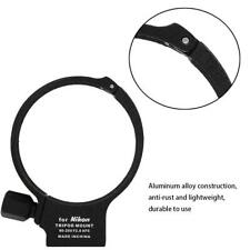 Camera Lens Support Collar Tripod Mount Ring for Nikon 80-400mm f2.8 AFS Lens