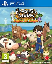 Harvest Moon Light of Hope Special Edition | PlayStation 4 PS4 New (4)