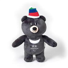 2018 Korea Pyeongchang Winter Paralympic Games Bandabi Mascot Plush Doll_30cm