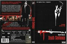 DEATH SENTENCE [2007] dvd ex noleggio