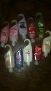 Lot of 10 MIXED *Shower Gels* AVON Womens Bath Body OLD STOCK New/Sealed