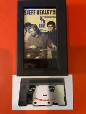DCC Jeff Healey See the Light Digital Compact Cassette