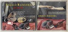 Cd ANGELO BAIGUERA Fuochi - PERFETTO Pull Music Massimo Bubola