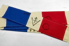 Brassard FFI de résistant ww2 repro ARMBAND - French resistance ww2